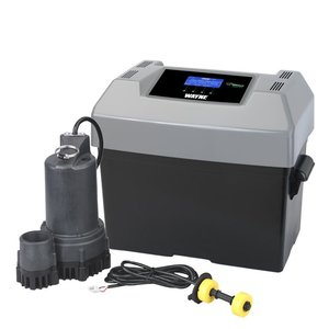 Best Battery Backup Sump Pumps Reviews 2019 2020