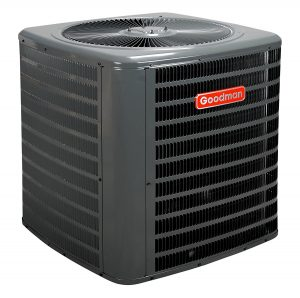 comfort air heat pumps