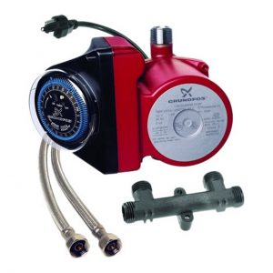 hot water recirculating reviews